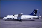photo of ATR-42-310 YR-ATY