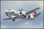 photo of Saab-340B-HB-AKK