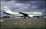 photo of Airbus A300B4-203 TU-TAT