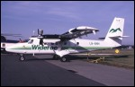 photo of de Havilland Canada DHC-6 Twin Otter 300 LN-BNH