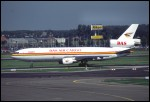 photo of McDonnell Douglas DC-10-30F N800WR