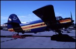 photo of Antonov 2T N72KS
