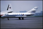 photo of Dassault Falcon 20 PH-ILX