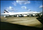 photo of A�rospatiale / BAC Concorde 101 F-BTSC