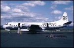 photo of Lockheed L-188A Electra C-FQYB