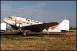 photo of Douglas DC-3C YV-224C