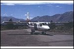 photo of GAF Nomad N.24A ZK-NMG