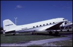 photo of Douglas C-47A-80-DL N842MB
