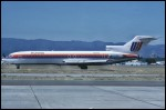 photo of Boeing 727-222 N7274U