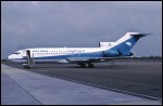 photo of Boeing 727-113C YA-FAU