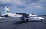 photo of Pilatus-Britten Norman BN-2B-26 Islander D-IAAI