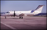 photo of Embraer 120RT Brasilia EC-GTJ