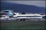 photo of Boeing 727-134 HC-BLF
