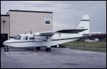 photo of Britten-Norman BN-2A-7 Islander C-GMOW