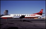 photo of Swearingen SA.227AC Metro III EC-GKR