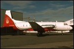 photo of Hawker Siddeley HS-748-372 Srs. 2B ZS-OJU