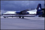 photo of Fokker F-27 Friendship 600 7P-LAJ