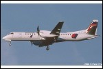 photo of Saab 2000 HB-IZY