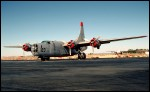photo of Consolidated PB4Y-2 Super Privateer N7620C