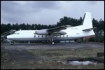 photo of Fokker F-27 Friendship 600 PH-EXB