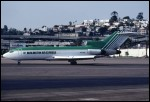photo of Boeing 727-173C N690WA