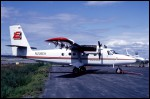 photo of de Havilland Canada DHC-6 Twin Otter 200 N206EH