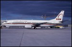 photo of Boeing 737-4B6 CN-RNF