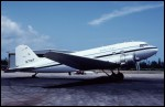 photo of Douglas DC-3C N781T