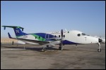 photo of Beechcraft 1900D 7T-VIN
