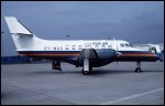 photo of British Aerospace 3109 Jetstream 31 OY-MUE