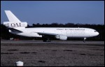 photo of McDonnell Douglas DC-10-30F N189AX