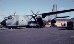 photo of Transall C-160R R100/61-ZR