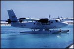 photo of de Havilland Canada DHC-6 Twin Otter 300 8Q-TMC