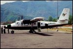 photo of de Havilland Canada DHC-6 Twin Otter 300 9N-AFD