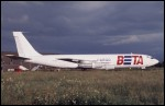 photo of Boeing 707-330C PP-BSE
