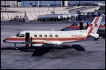 photo of Embraer 110P1 Bandeirante N401AS