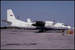 photo of Antonov 24RV RA-46489