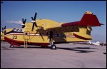 photo of Canadair CL-215-6B11 (CL-415) C-GHGV