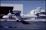 photo of de Havilland Canada DHC-6 Twin Otter 100 PK-LTZ