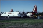 photo of Lockheed L-100-30 Hercules N107AK