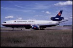 photo of McDonnell Douglas DC-10-30ER S2-ADN