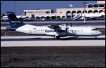 photo of ATR-72 TS-LBB
