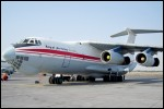 photo of Ilyushin 76MD 4L-ZIL