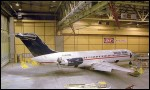 photo of McDonnell Douglas DC-9-32 YU-AJH