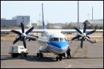 photo of Antonov 140-100 4K-AZ48