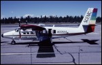 photo of de Havilland Canada DHC-6 Vista Liner 300 N331SA