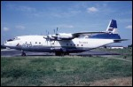 photo of Antonov 12 RA-11324