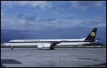 photo of McDonnell Douglas DC-8-71F N748UP
