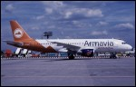 photo of Airbus A320-211 EK-32010