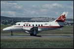 photo of British Aerospace 3112 Jetstream 31 C-FBIP